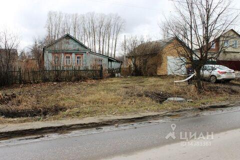 Продажа участка, Пенза, Ул. Мереняшева - Фото 1