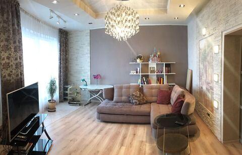 Предлагается в аренду трехкомнатная квартира в Элитном доме - Фото 1