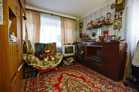 Нижний Новгород, Нижний Новгород, Березовская ул, д.9, 1-комнатная . - Фото 1