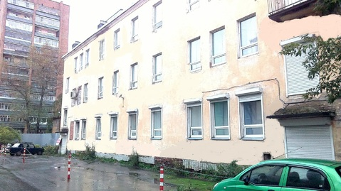 Офисное здание в центре Вологды - Фото 3