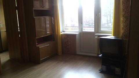 Продам двухкомнатную квартиру на проспекте - Фото 4