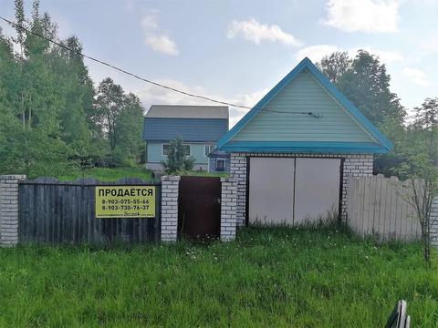 Объявление №52228644: Продажа дома. Замятино