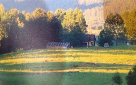 Земельный участок с Домом Чемальский район - Фото 2