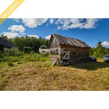 Продажа земельного участка 15 соток в СНТ мвд Урозеро - Фото 3