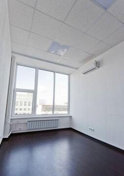 Аренда офиса 71.2 кв.м. Метро Семеновская - Фото 2