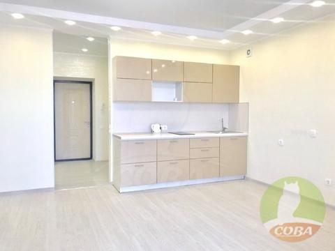 Продажа квартиры, Тюмень, Ул. Полевая - Фото 3