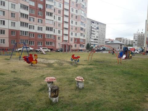 1-к квартира ул. Взлетная, 45е - Фото 2