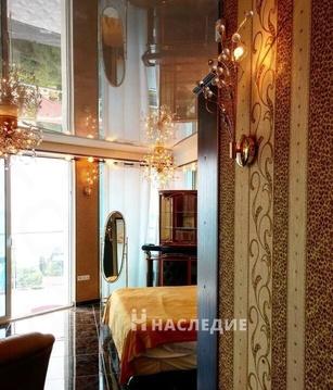 Продается 1-к квартира Нагорная, Купить квартиру в Сочи по недорогой цене, ID объекта - 322982934 - Фото 1