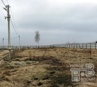 Продажа участка, Орехово-Зуево, Коттеджный поселок Премьера - Фото 1