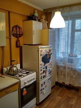 Продается двухкомнатная квартира общей площадью 50,6 кв - Фото 5