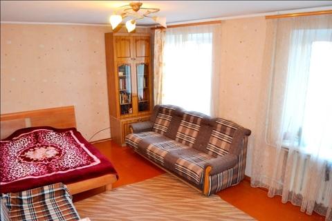 Большая 2-комнатная квартира в высотке по цене хрущевки! Центр города - Фото 1
