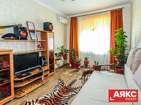 Продается таунхаус г Краснодар, ул Яснополянская, д 21 - Фото 4