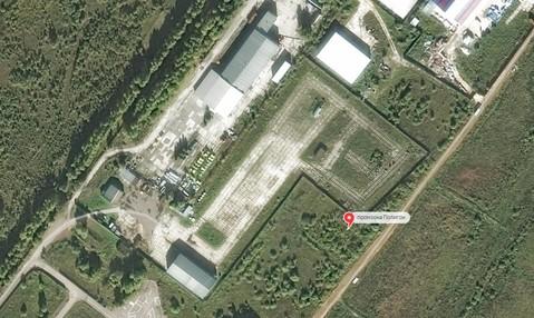 Производственно-складская база 2 Га в Раменском, д. Дементьево - Фото 1
