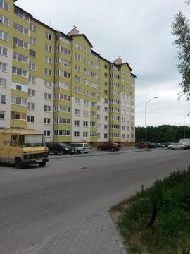 Продается 2-комнатная квартира в г. Зеленоградске - Фото 1