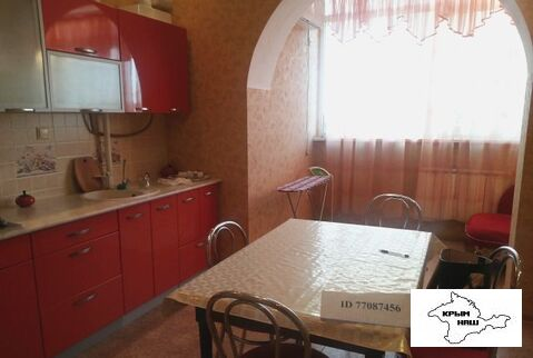 Сдается в аренду квартира г.Севастополь, ул. Челюскинцев - Фото 1