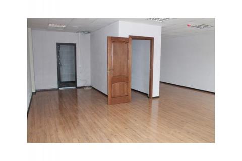 Сдается Офисное помещение 51м2 Преображенская площадь - Фото 3
