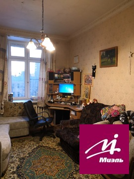 Г.Москва, Новоспасский пер, д.3, к.2 - Фото 5