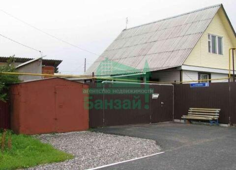Продажа дома, Боровский, Тюменский район - Фото 3
