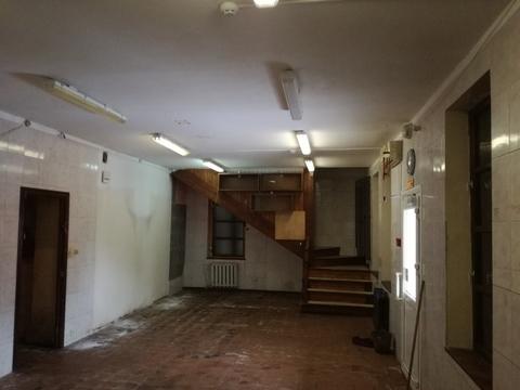 Продается здание 180 м(магазин) Рузский р-он, д.Нестерово - Фото 4
