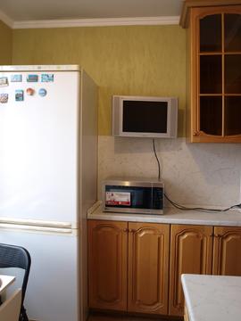Сдается 2-х комн. квартира в 1 м.п. от метро нахимовский проспект - Фото 5