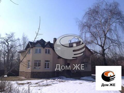 Аренда дома, Петрово-Дальнее, Красногорский район - Фото 1