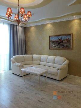 Аренда 3 к квартиры в ЖК Адмирал - Фото 2