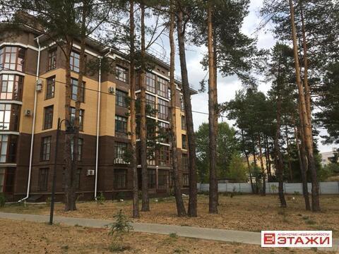 Продам лучшую квартиру в курортном поселке Солотча (ЖК Мешера) - Фото 2
