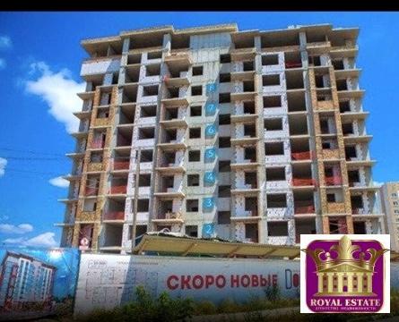 Продается квартира Респ Крым, г Симферополь, ул Никанорова, д 2 - Фото 3
