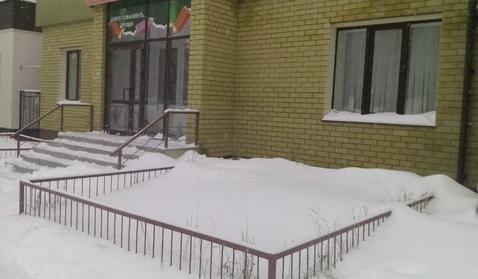 Нежилое помещение свободного назначения 100кв.м. - Фото 1