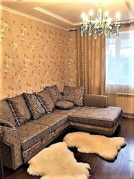 Сдам 1 ком элитную квартиру ул.Нежнова .21 - Фото 1