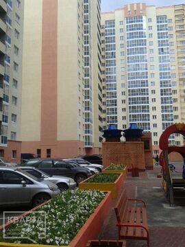Продажа квартиры, Новосибирск, Ул. Костычева, Купить квартиру в Новосибирске по недорогой цене, ID объекта - 317682169 - Фото 1