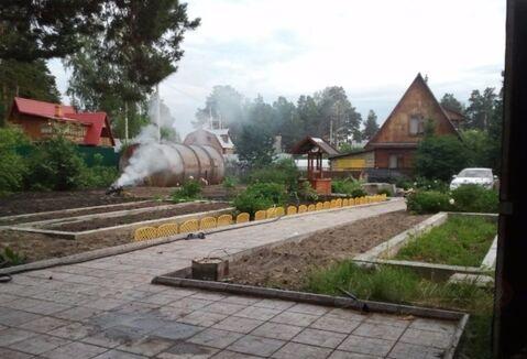 Продажа дачи, Тюмень, Ул. Сосновая - Фото 2