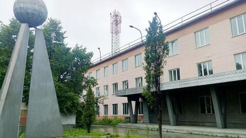Административный корпус 2900кв.м. 3 этажа - Фото 1