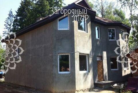 Продам дом, Калужское шоссе, 40 км от МКАД - Фото 1