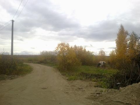 Земельные участки, ул. Озерная, д.000 - Фото 2
