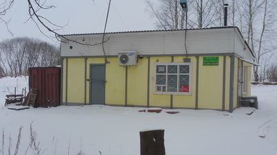 Продажа торгового помещения, Великолукский район - Фото 2