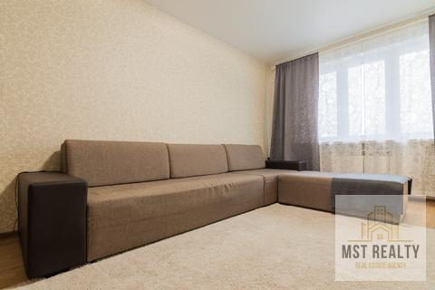 Однокомнатная квартира в центре Видного - Фото 4