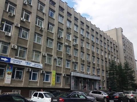 Сдам офис 25 кв.м. в центре Екатеринбурга - Фото 1