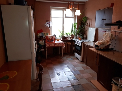 Продажа квартиры, м. Балтийская, Ул. Курляндская - Фото 2