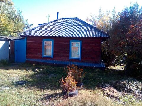 Аренда дома, Барнаул, Ул. Коммунальная - Фото 2