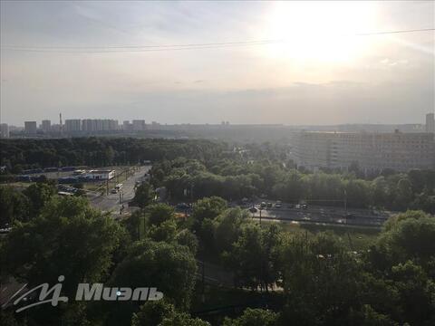 Продажа квартиры, м. Сходненская, Яна Райниса б-р. - Фото 3