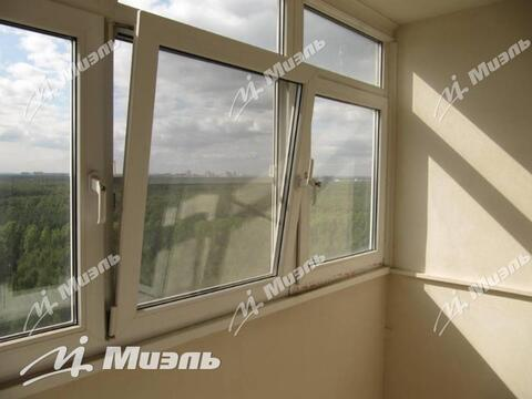 Продажа квартиры, м. Тропарево, Ул. Академика Анохина - Фото 2