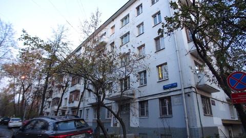 Квартира на вднх - Фото 1