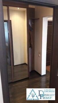 1-комнатная квартира в Люберцах с хорошим евро ремонтом - Фото 5