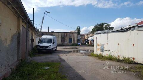 Продажа производственного помещения, Калининград, Улица Клавы . - Фото 1