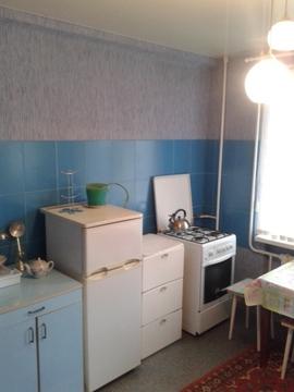 Продам 1 ком квартиру ул.Ермолова , 14 - Фото 1