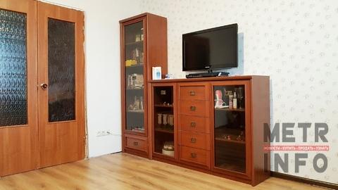 Продажа двухкомнатной квартиры 53м2, улица Шолохова, 6 - Фото 3