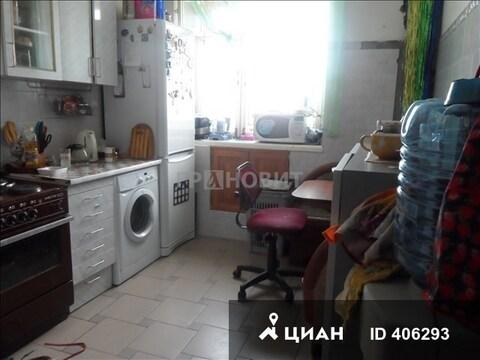 Продаю4комнатнуюквартиру, Новосибирск, Широкая улица, 23, Купить квартиру в Новосибирске по недорогой цене, ID объекта - 321602487 - Фото 1