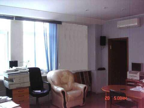 Офисное помещение в аренду, площ. 40 кв.м - Фото 4