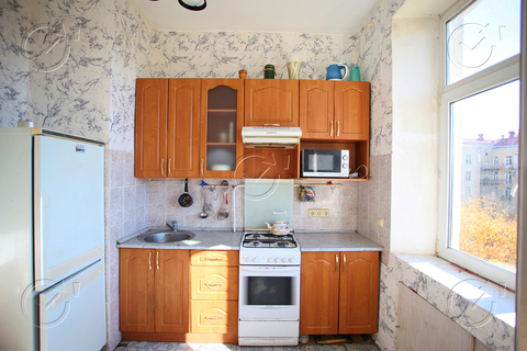 2-комн. квартира, 56 м2 - Фото 2